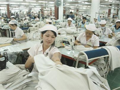 Đơn hàng may xuất khẩu lao động Nhật Bản tốt nhất tháng 08/2017