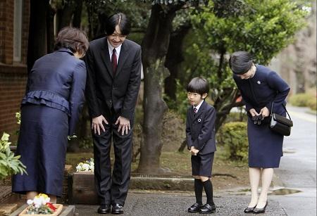 Con người Nhật Bản khiến cả thế giới phải khâm phục