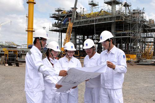 5 vùng tập trung nhiều lao động Việt Nam làm việc nhất tại Nhật Bản