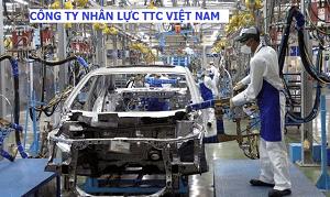 Doanh nghiệp Nhật Bản chỉ trả lao động Việt  bằng 1/2 mức lương so với công nhân Trung Quốc