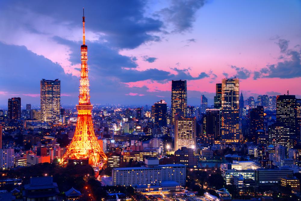 Năm 2018 có nên xuất khẩu lao động tại Tokyo không?