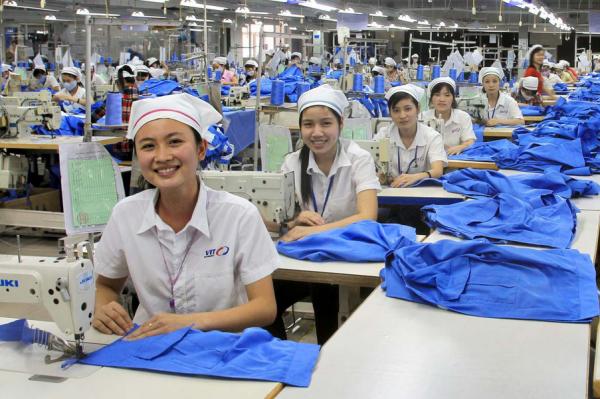 Không có bằng cấp 3 thì có thể đi xuất khẩu lao động Nhật Bản ngành nào?