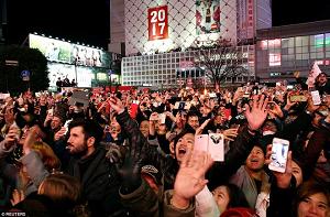 Các ngày nghỉ lễ - ngày lịch đỏ của Nhật Bản