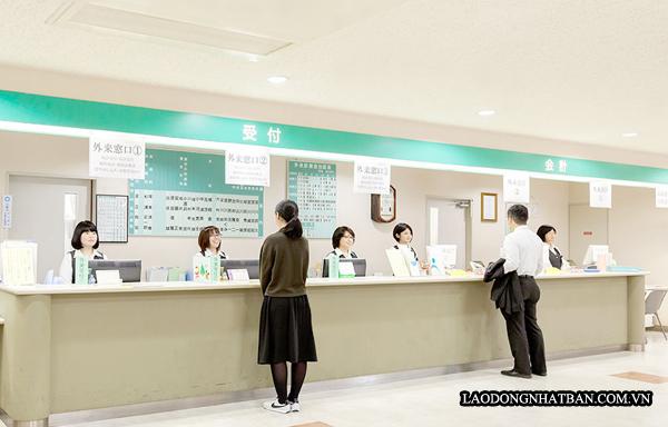 Danh sách bệnh viện ở Tokyo Nhật Bản
