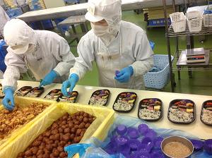 Tuyển gấp 10 nam chế biến thực phẩm, kim chi tại Chiba, Nhật Bản tháng 04/2017