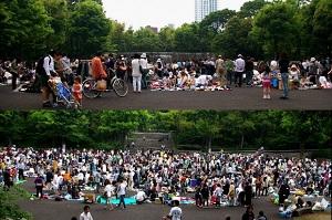 Lịch 5 chợ trời rẻ nhất tại khu vực Tokyo vào tháng 10 dành cho các tín đồ săn hàng giá rẻ