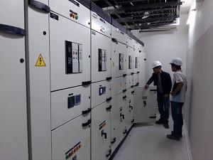 Đơn hàng kỹ sư điện LƯƠNG CAO làm việc tại Nhật Bản tháng 07/2017 không yêu cầu giỏi tiếng Nhật