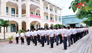 Trung tâm đào tạo Nam An Khánh của Công ty Cổ phần nhân lực TTC Việt Nam