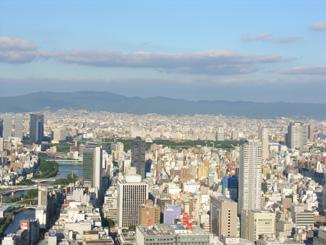 7 điều tuyệt vời mà Osaka được lựa chọn là nơi đi xuất khẩu lao động Nhật Bản