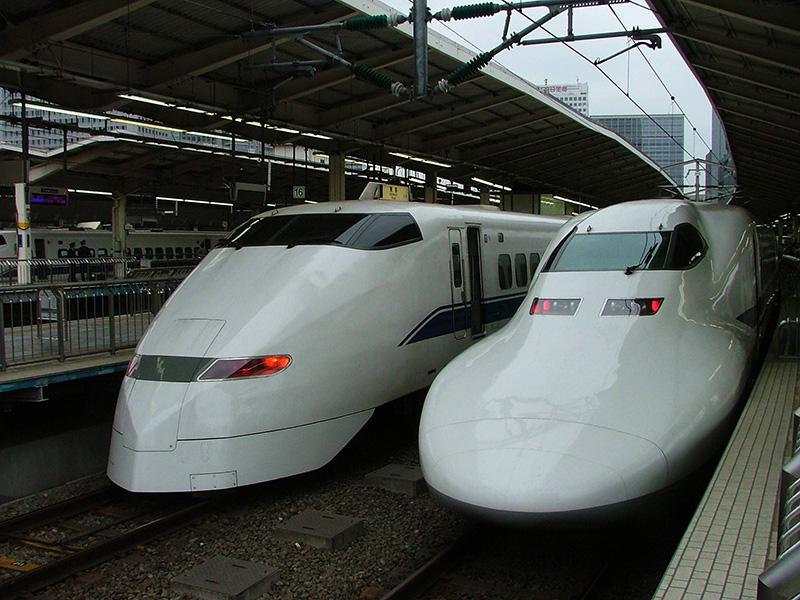 tau dien ngam Osaka
