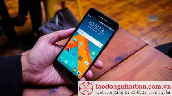 Mang điện thoại ở Việt Nam sang Nhật dùng được không?