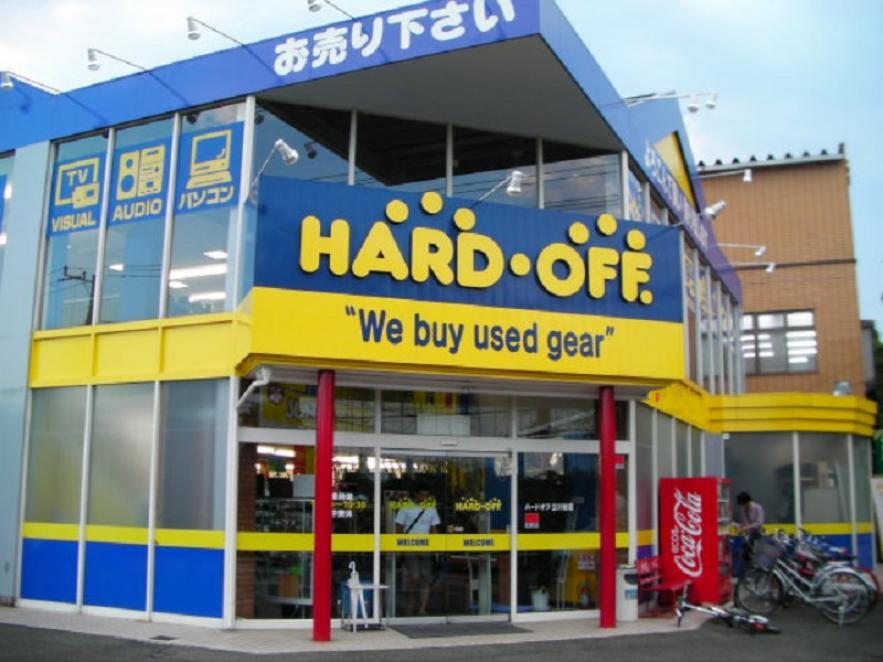 Những điều cần biết khi mua hàng secondhand Nhật Bản