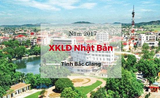 Chi phí xuất cảnh giảm mạnh cho người dân Bắc Giang đi xuất khẩu lao động Nhật Bản