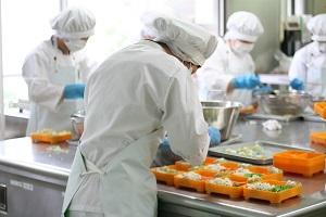 Đơn hàng XKLĐ Nhật Bản làm chế biến thực phẩm tốt nhất tháng 08/2017
