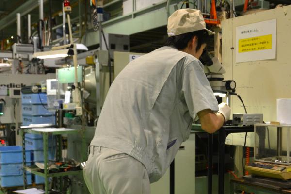 Tuyển 30 nam đúc nhựa tại Nhật Bản không yêu cầu tiếng Nhật