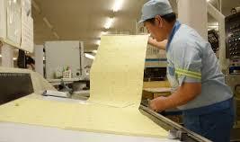 Đơn hàng làm In ấn tại Nhật Bản nhiều việc làm thêm tại Nhật Bản tháng 08/2017