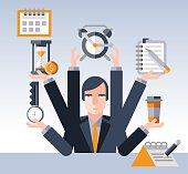 Người Nhật làm việc bao nhiêu tiếng một ngày? Thời gian làm việc quy định tại Nhật Bản