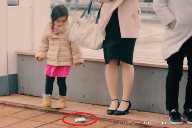 Mách bạn cách lấy lại đồ bị mất ở Nhật Bản