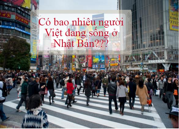 Số người Việt Nam tại Nhật Bản tăng mạnh trong năm 2017 và dự kiến tăng vọt ở năm 2018