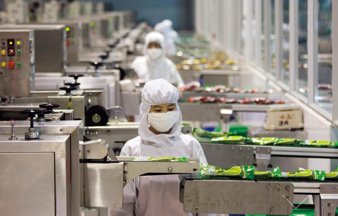 Đơn hàng 1 năm đi XKLĐ Nhật Bản dành cho nam/nữ chế biến thực phẩm xuất cảnh nhanh