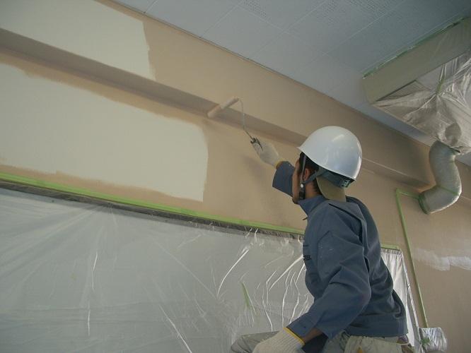 Đơn hàng tuyển nam làm sơn xây dựng lương 160.000 Yên tại Nhật Bản