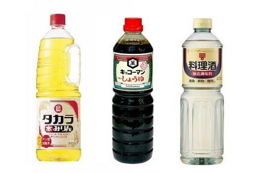 Mirin là gì? Công dụng của Mirin đối với nền ẩm thực của Nhật Bản