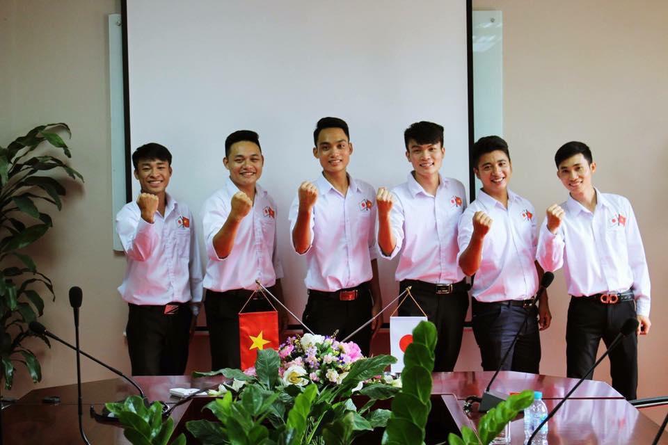 Bài thi thể lực đơn hàng nông nghiệp tại TTC Việt Nam