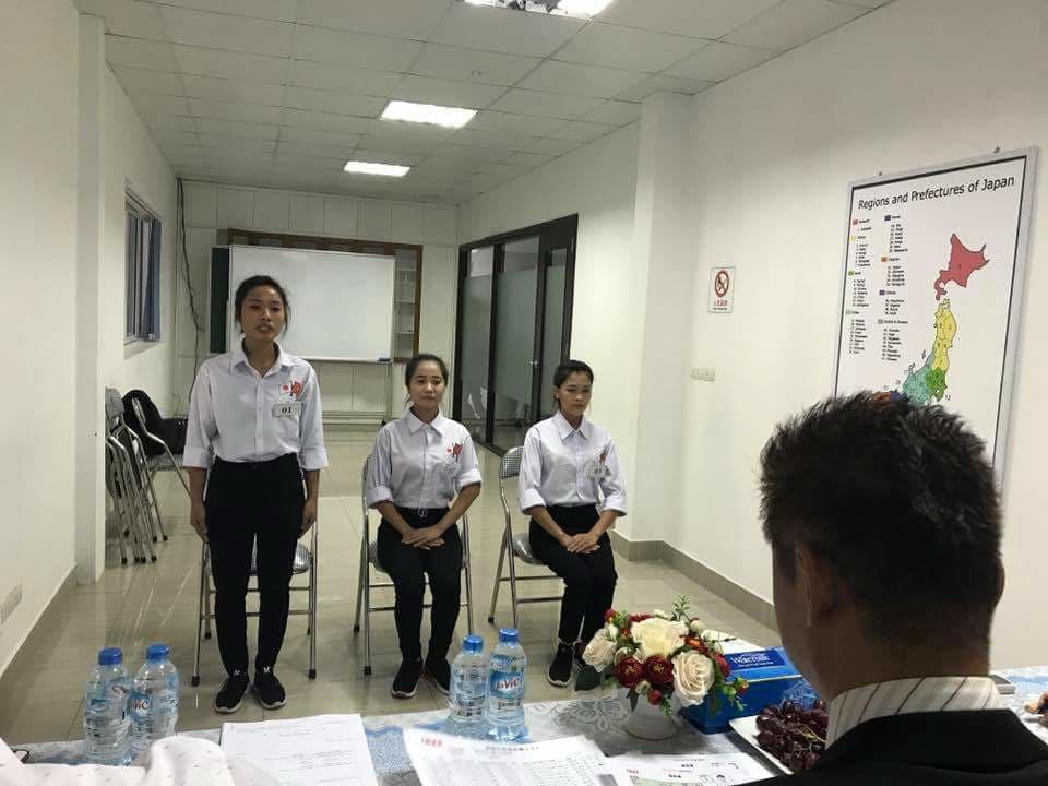 Cận cảnh thi tuyển đơn hàng đóng hộp thực phẩm tại TTC Việt Nam