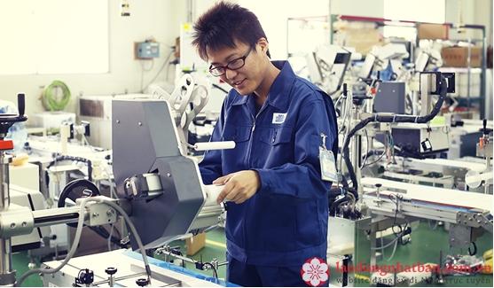Tuyển gấp 6 Kỹ sư cơ khí làm việc tại Nhật Bản- Phí thấp, Bay nhanh