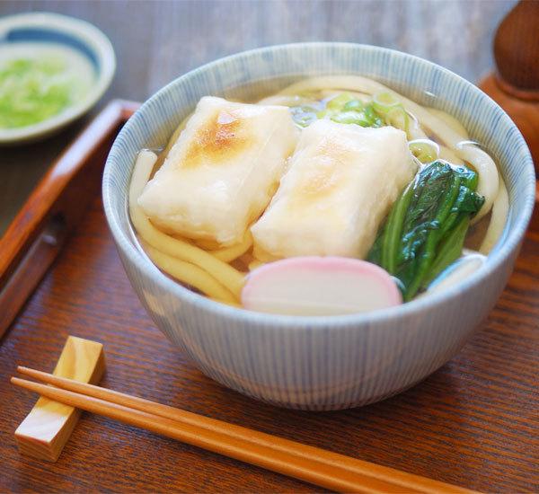 Bánh Chikara Udon