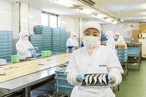 Các đơn hàng xuất khẩu lao động Nhật Bản hấp dẫn đối với nữ tháng 12