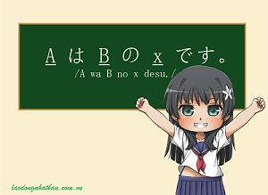 Tổng hợp 21 câu ngữ pháp tiếng Nhật căn bản để giao tiếp khi đi XKLĐ Nhật Bản (phần 3)