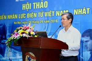Việt Nam được Nhật Bản đặt kỳ vọng về chất lượng nguồn nhân lực
