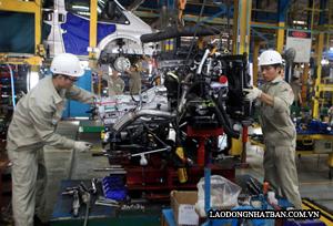 Đi xuất khẩu lao động nghề nào lương cao?