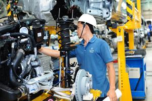 Đi xuất khẩu lao động nhật Bản ngành nghề nào được nhiều lao động nam chọn nhiều nhất