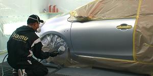 Tuyển gấp 10 nam sơn ô tô tại Nhật Bản tháng 9/2018