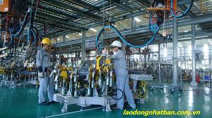 Thực tập sinh về nước có được các công ty Nhật Bản tại Việt Nam nhận làm kỹ sư cơ khí không?