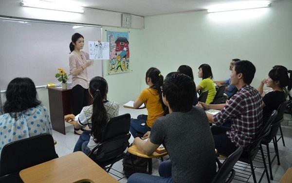 Các lớp học tiếng Nhật miễn phí cho người nước ngoài tại Nhật Bản