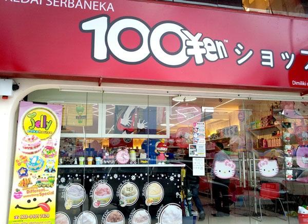 Các cửa hàng mua sắm giá rẻ dành cho người lao động ở Nhật Bản