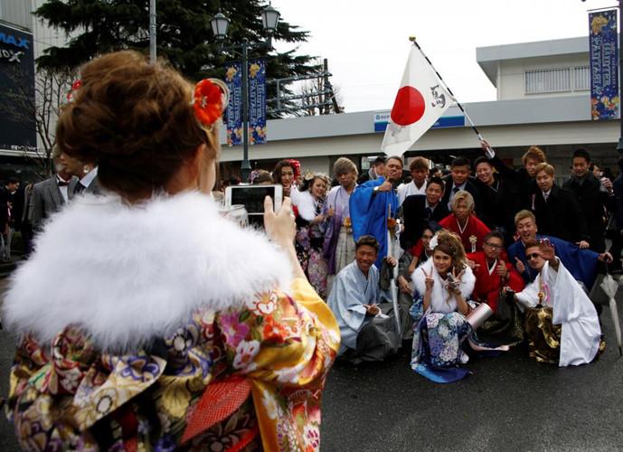 ngày lễ của Nhật Bản