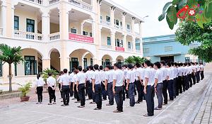 Trung tâm đào tạo Nam An Khánh của Công ty Cổ phần nhân lực Âu Việt