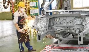 Đơn hàng hàn tuyển 15 nam xuất khẩu lao động Nhật Bản tháng 03/2020