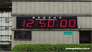 Giờ chuẩn Nhật Bản! Giờ Nhật Bản so với Việt Nam cách nhau bao nhiêu tiếng?