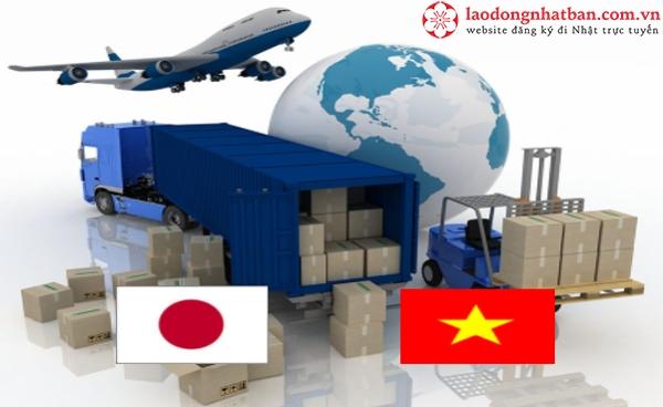4 Cách gửi đồ từ Nhật Bản về Việt Nam nhanh nhất