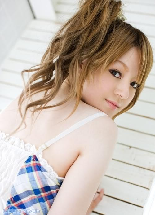 RiaSakurai là một trong những diễn viên JAV nổi tiếng nhất Nhật Bản