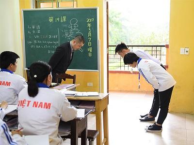 Đánh giá top 5 trung tâm học tiếng Nhật Uy tín nhất Hà Nội