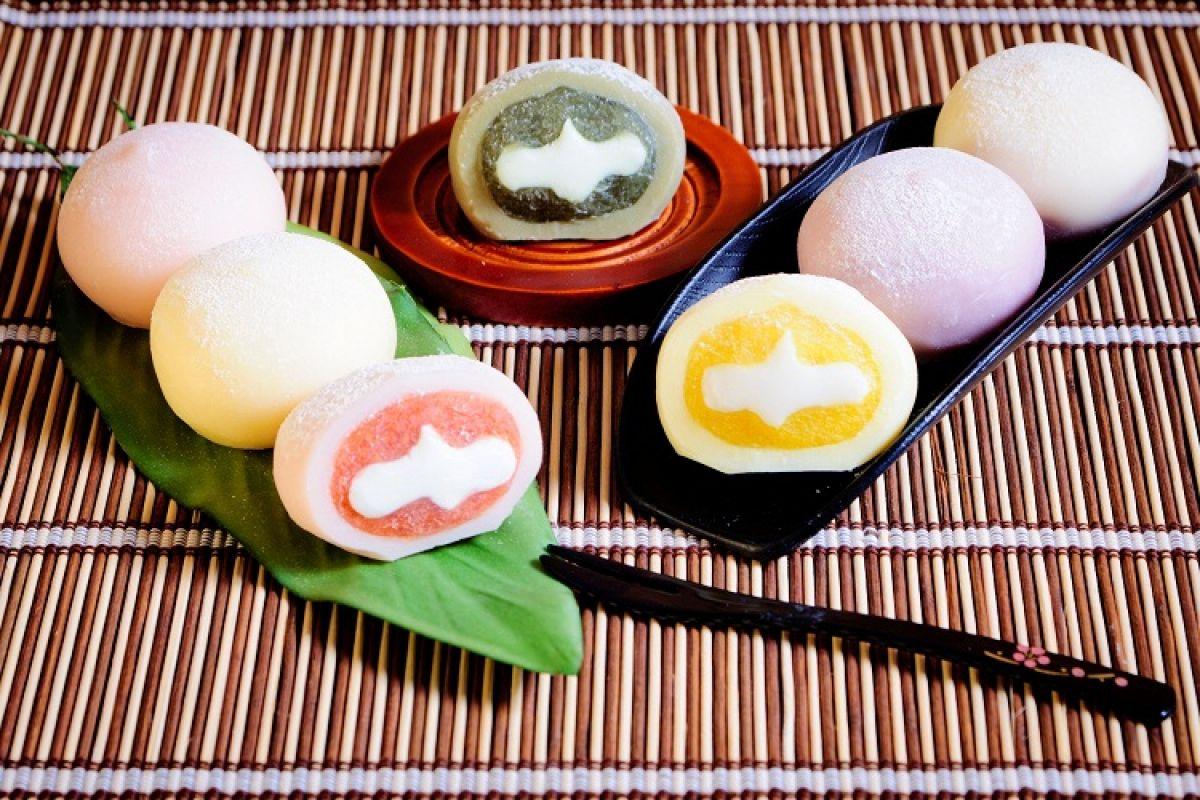 10 Món bánh Mochi Nhật Bản nên thử một lần trong đời