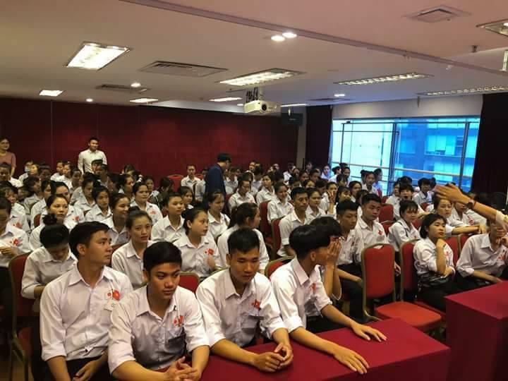 Đơn hàng Chế Biến Thủy Sản nghiệp đoàn Truyền Thống chính thức thi tuyển