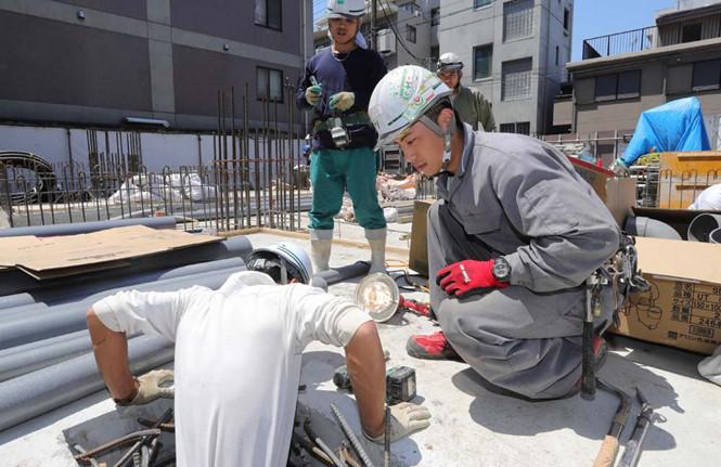 HOT: Nhật Bản sẽ cấp visa 10 năm cho nửa triệu lao động nước ngoài