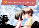 101 cách đốn tim nửa kia từ những câu nói tiếng Nhật hay về tình yêu